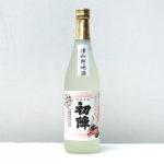 初陣純米大吟醸酒720ml