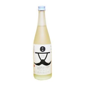 初陣山廃純米酒『ひげ文』720ml